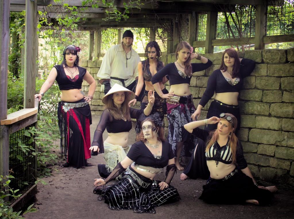 Tribe Noir
