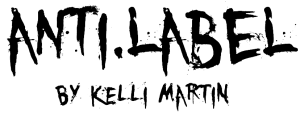 antilabel logo