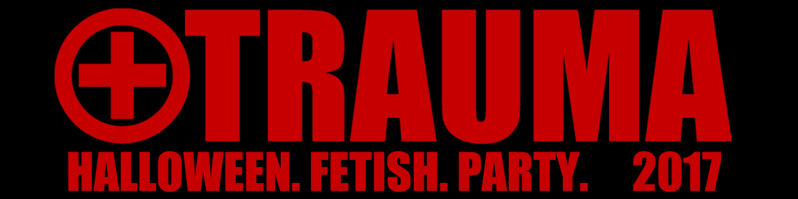 TRAUMA – Halloween Fetish Party – Columbus Ohio